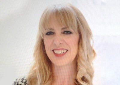 Jane Hodge
