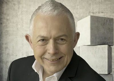 Keith Ealey