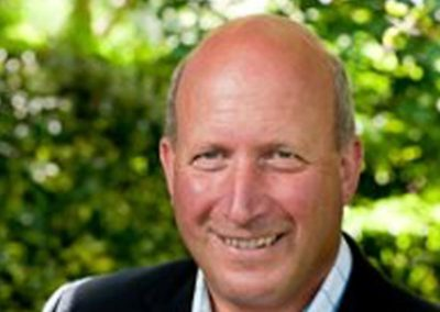 John Sephton MBE
