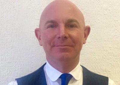 Steven Horsley